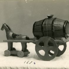 Transporte del vino