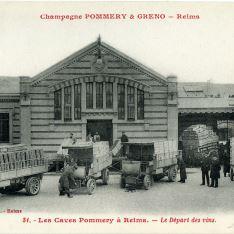 Pommery & Greno