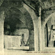 Casa de Bruguera