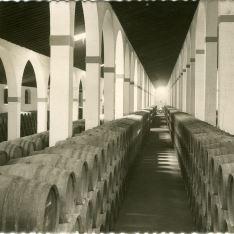 Bodega San Patricio (Garvey)