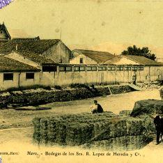 Bodegas Lopez de Heredia