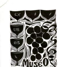 Ex Libris de Dafinel Duinea