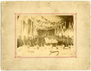 Banquete militar