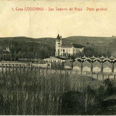 Casa Codorniu