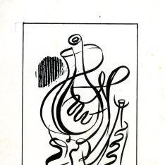Ex Libris de Emil Eerme