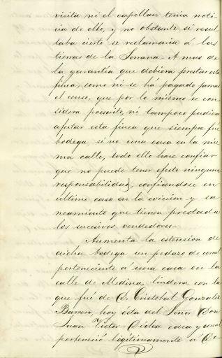Ventas - 1912, abril, 19. Jerez de la Frontera (Cádiz)