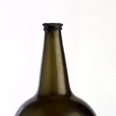 Botella de cebolla