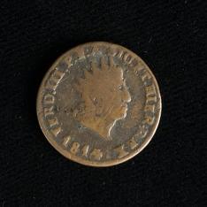 Moneda de un grano