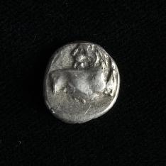 Moneda de hemidracma