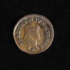 Moneda de cuatro cavalli
