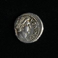 Moneda de denario