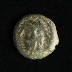Moneda de aes 4