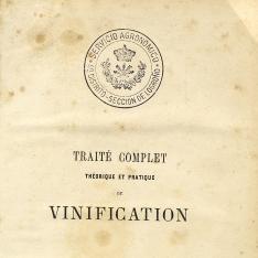 Traité complet de la distillation des principales substances qui peuventfournir de l'alcool, [... etc.]