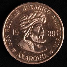 Moneda de cinco francos