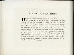 Álbum-visita de las Cavas Codorniu de San Sadurní de Noya. 1924