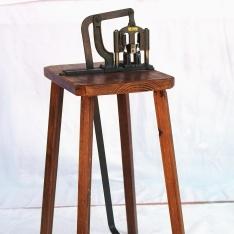 Injertadora de mesa