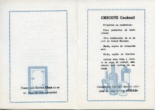 """Cinco recetas de Perico Chicote y 5 modelos de neveras """"Chas"""""""