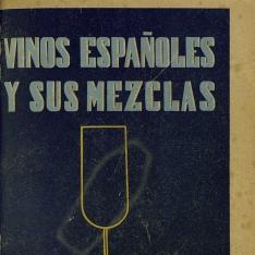 Vinos españoles y sus mezclas